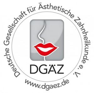 DGAEZ_Aufkleber